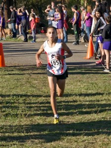 Andre Williams Freshman, Kelseyville PUC Champ, won 3 tri-meets
