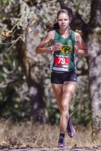 Adria Barich Senior, Casa Grande Castro Vly & Rancho Champ, 2nd NBL finals & both NBL season meets, 23rd State D II, 3rd NCS, 3rd Jr/Sr Viking, 18th Mt Sac sweepstake race, 4th Stanford D II, won 1 tri-meet