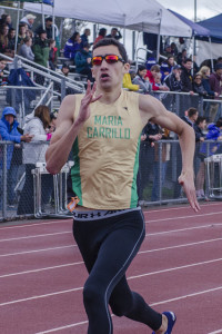Isaiah Smith,Maria Carrillo 51.9 by Michael Lucid