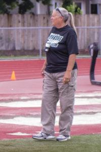 Linda Patterson, Sonoma Valley, SCL Champions