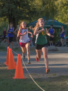 8th Siena Wigert	Casa	19:53 9th, Noel Clark, CN	19:54
