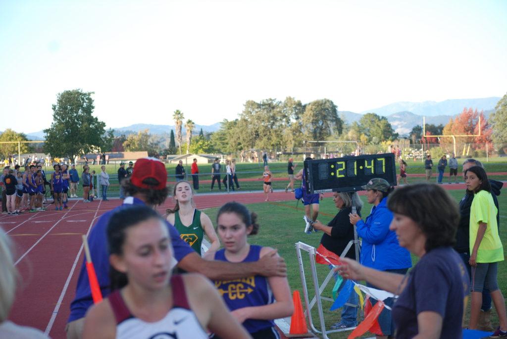 10th Grace Petraglia21:47Casa Grande